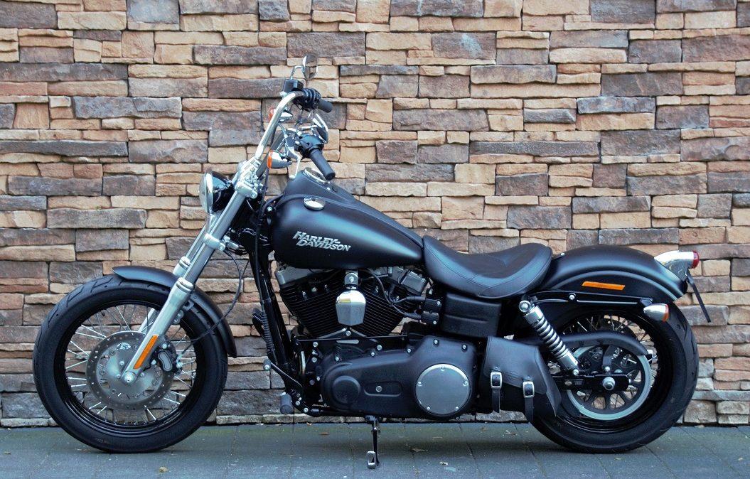 2012 Harley-Davidson FXDB Street Bob L
