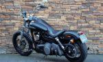 2012 Harley-Davidson FXDB Street Bob LA