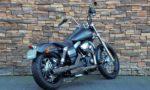 2012 Harley-Davidson FXDB Street Bob RA