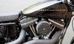 2014 Harley-Davidson FXDB Dyna Street Bob BR