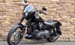 2014 Harley-Davidson FXDB Dyna Street Bob LV