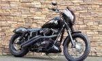 2014 Harley-Davidson FXDB Dyna Street Bob RV