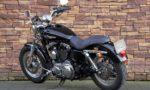 2011 Harley-Davidson XL1200C Sportster Custom LA2