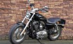 2011 Harley-Davidson XL1200C Sportster Custom LV2
