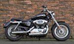 2011 Harley-Davidson XL1200C Sportster Custom R2
