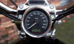 2011 Harley-Davidson XL1200C Sportster Custom T