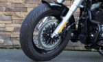 2012 Harley-Davidson FLS Softail Slim FW