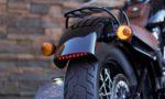 2012 Harley-Davidson FLS Softail Slim RL1