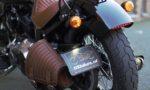 2012 Harley-Davidson FLS Softail Slim RL2