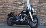 2012 Harley-Davidson FLS Softail Slim RVS