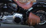 2012 Harley-Davidson FLS Softail Slim ZT