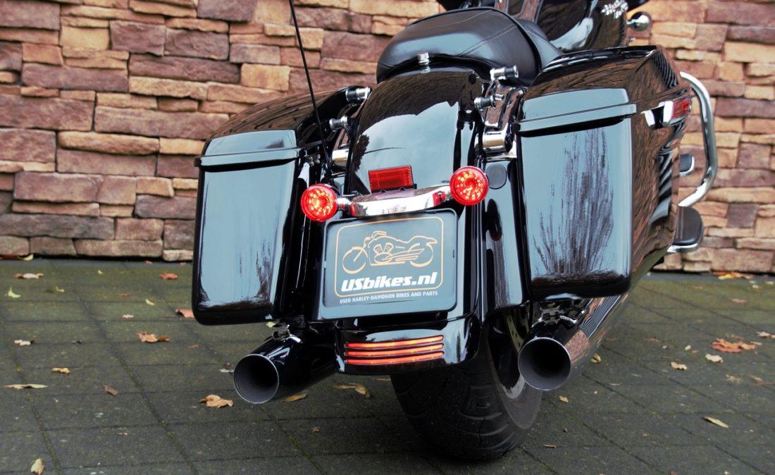 2015 Harley-Davidson FLHX Street Glide Touring A