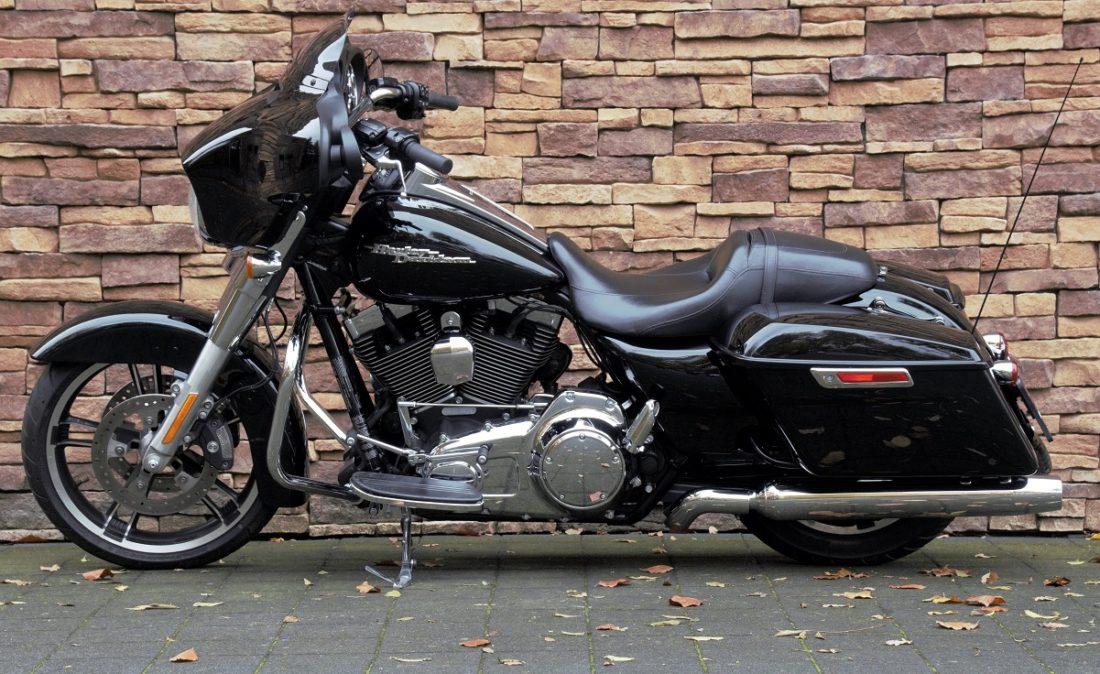 2015 Harley-Davidson FLHX Street Glide Touring L