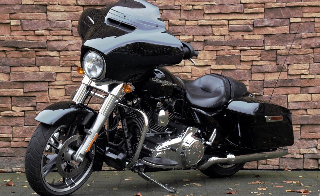 2015 Harley-Davidson FLHX Street Glide Touring LV