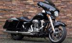 2015 Harley-Davidson FLHX Street Glide Touring RV