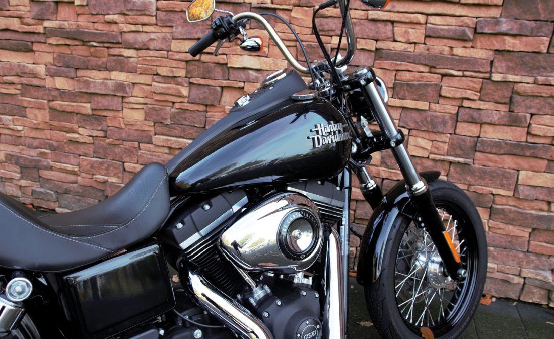 2015 Harley-Davidson FXDB Street Bob 103 ABS Rz