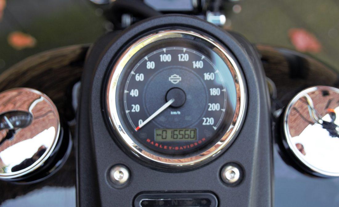 2015 Harley-Davidson FXDB Street Bob 103 ABS T