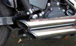 2015 Harley-Davidson FXDB Street Bob 103 ABS VH