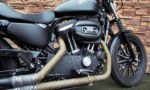 2015 Harley-Davidson XL883N Sportster Iron Bz