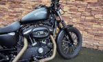 2015 Harley-Davidson XL883N Sportster Iron Fz