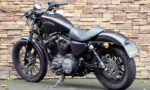 2015 Harley-Davidson XL883N Sportster Iron LA