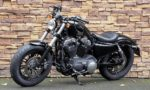 2016 Harley-Davidson XL1200X Forty Eight Sportster LV