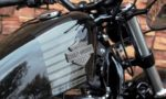2016 Harley-Davidson XL1200X Forty Eight Sportster Tz