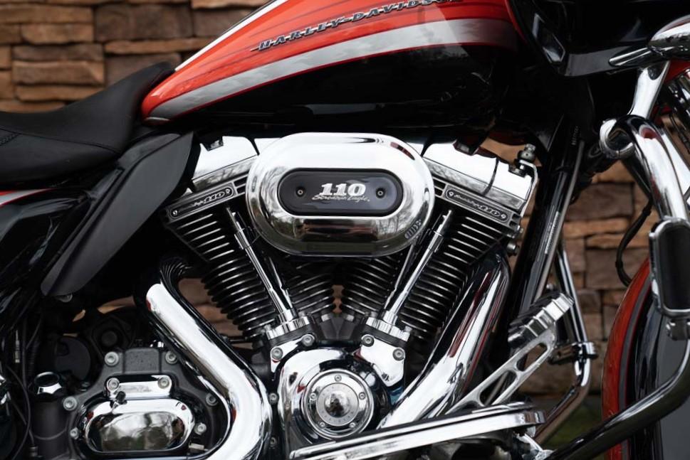 2008 Harley-Davidson FLTRSE Road Glide Screamin Eagle CVO AF