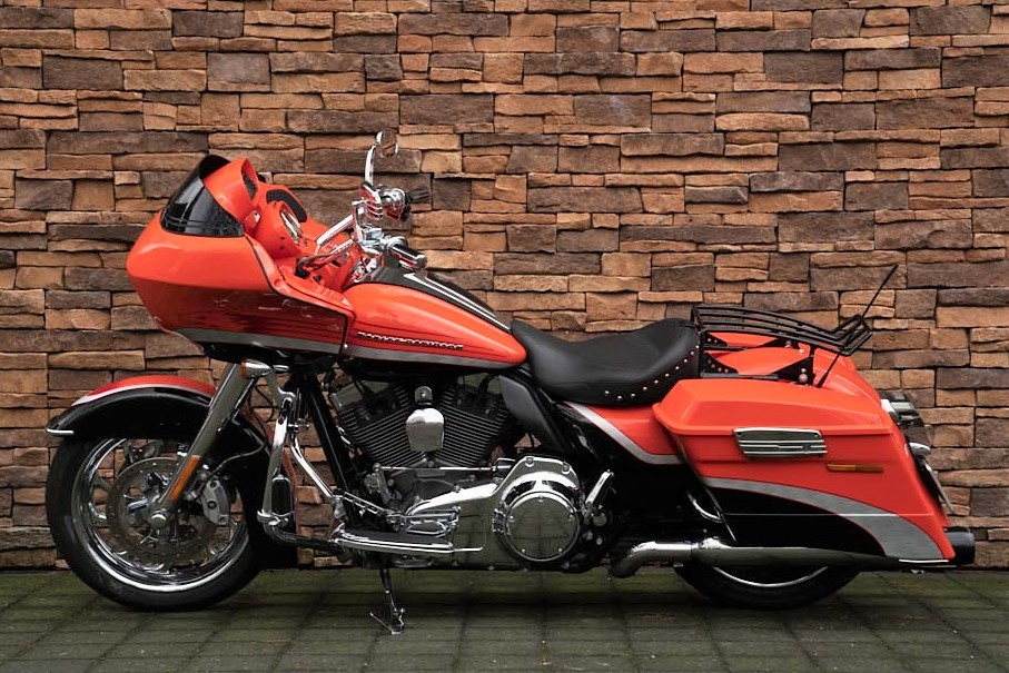 2008 Harley-Davidson FLTRSE Road Glide Screamin Eagle CVO L