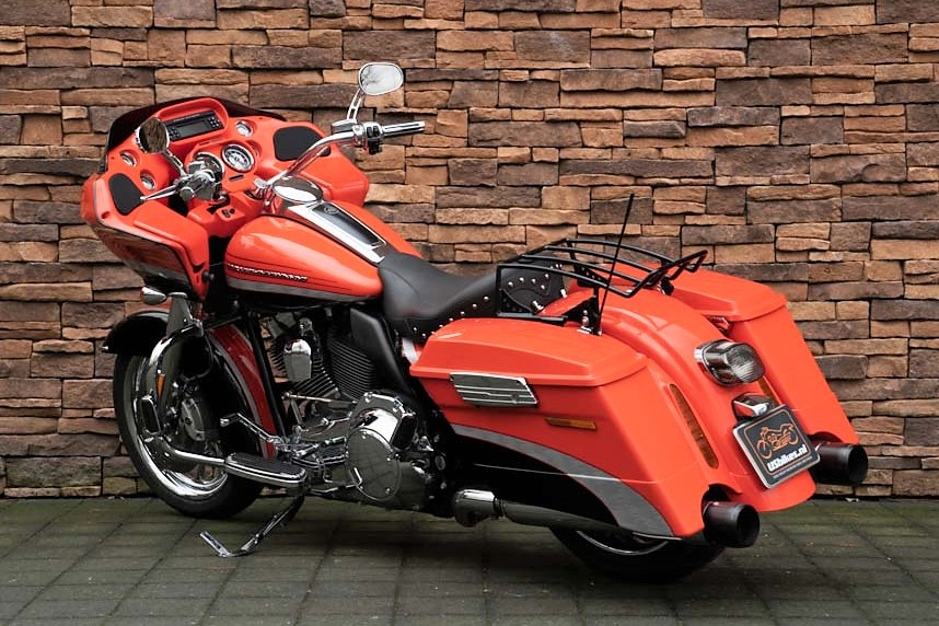 2008 Harley-Davidson FLTRSE Road Glide Screamin Eagle CVO LA