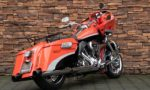 2008 Harley-Davidson FLTRSE Road Glide Screamin Eagle CVO RA1