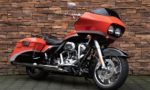 2008 Harley-Davidson FLTRSE Road Glide Screamin Eagle CVO RV