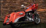 2008 Harley-Davidson FLTRSE Road Glide Screamin Eagle CVO RZ