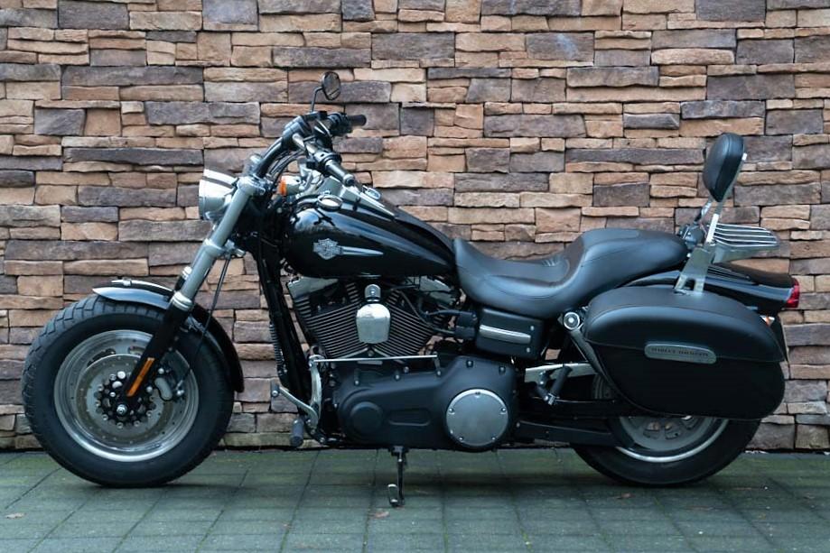 Harley-Davidson FXDF Dyna Fat Bob 2008 L