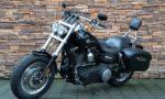 Harley-Davidson FXDF Fat Bob 2008 LV