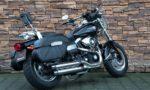 Harley-Davidson FXDF Fat Bob 2008 RA