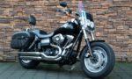 Harley-Davidson FXDF Fat Bob 2008 RV