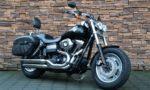 Harley-Davidson FXDF Fat Bob 2008 RV ww