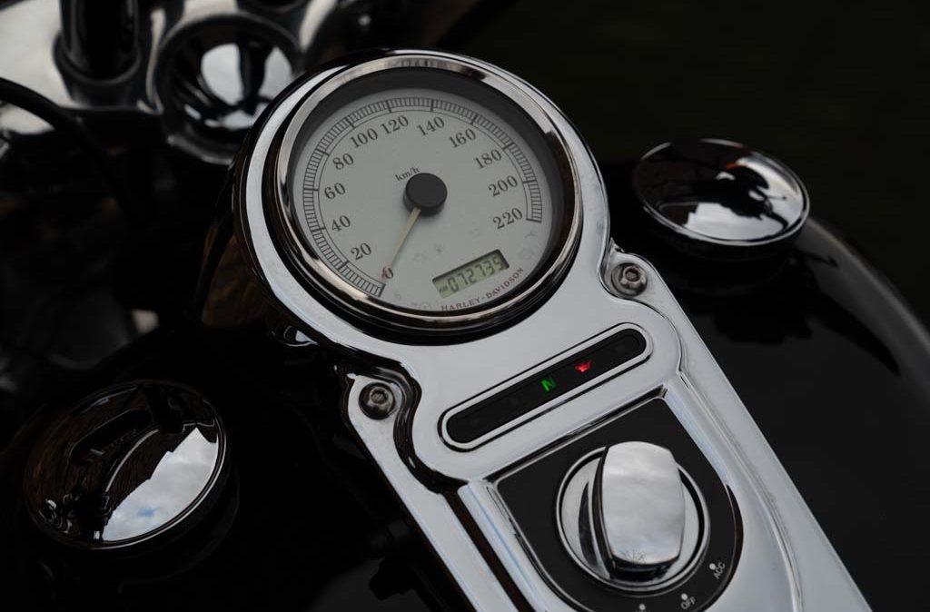 Harley-Davidson FXDF Fat Bob 2008 T