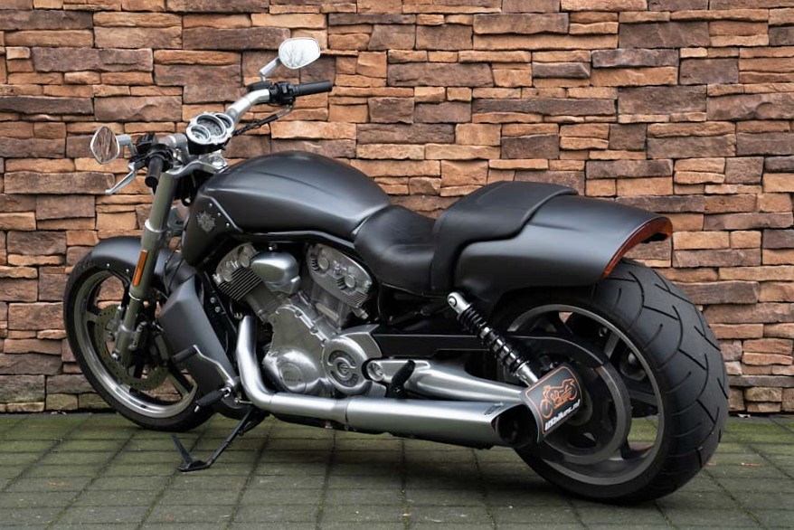 Harley-Davidson VRSCF V-rod Muscle 2009 LA
