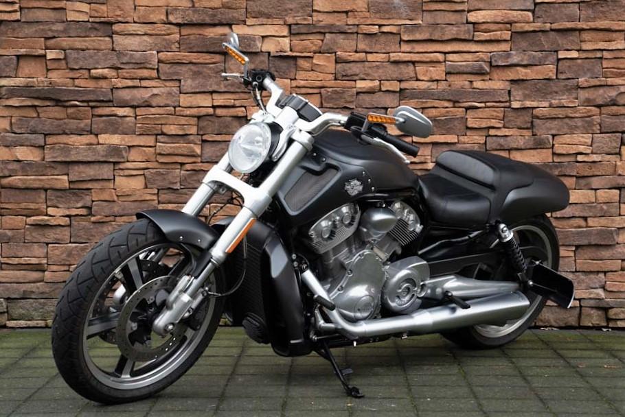 Harley-Davidson VRSCF V-rod Muscle 2009 LV