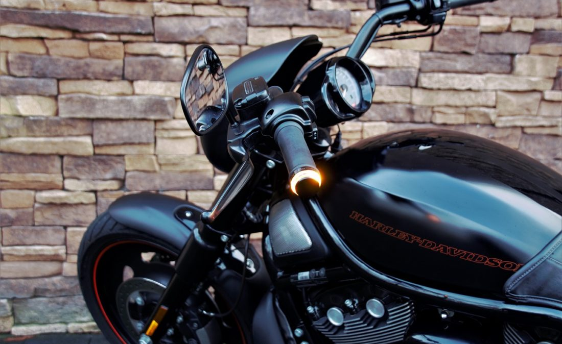 2007 Harley-Davidson VRSCDX Night Rod Special HB