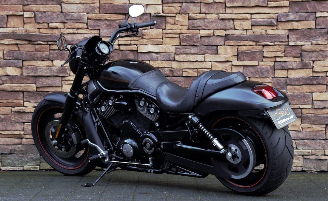 2007 Harley-Davidson VRSCDX Night Rod Special LA