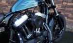 2016 Harley-Davidson XL1200X Forty Eight Sportster AFs