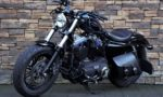 2016 Harley-Davidson XL1200X Forty Eight Sportster LVs