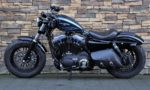 2016 Harley-Davidson XL1200X Forty Eight Sportster Ls