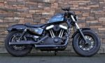2016 Harley-Davidson XL1200X Forty Eight Sportster Rs
