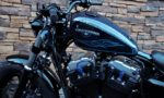 2016 Harley-Davidson XL1200X Forty Eight Sportster TLs