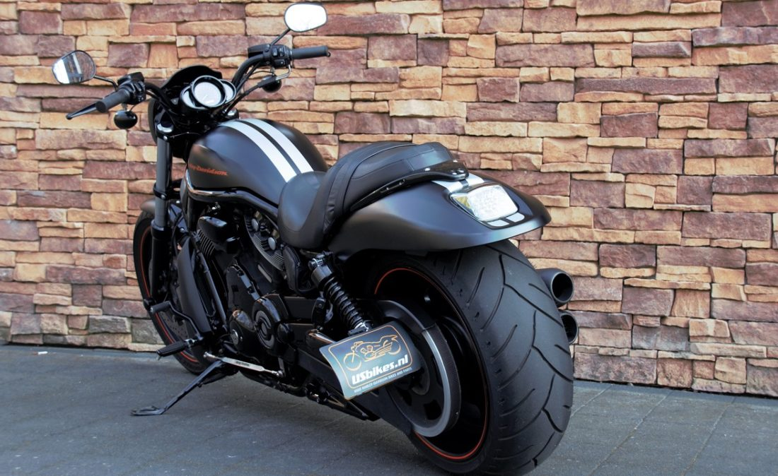 2010 Harley-Davidson VRSCDX Night Rod Special LP