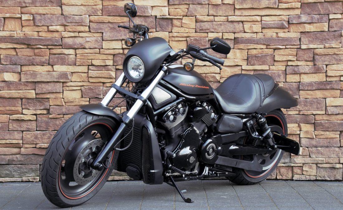 2010 Harley-Davidson VRSCDX Night Rod Special LV